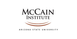 McCain Institute for International Leadership at Arizona State University (United States)
