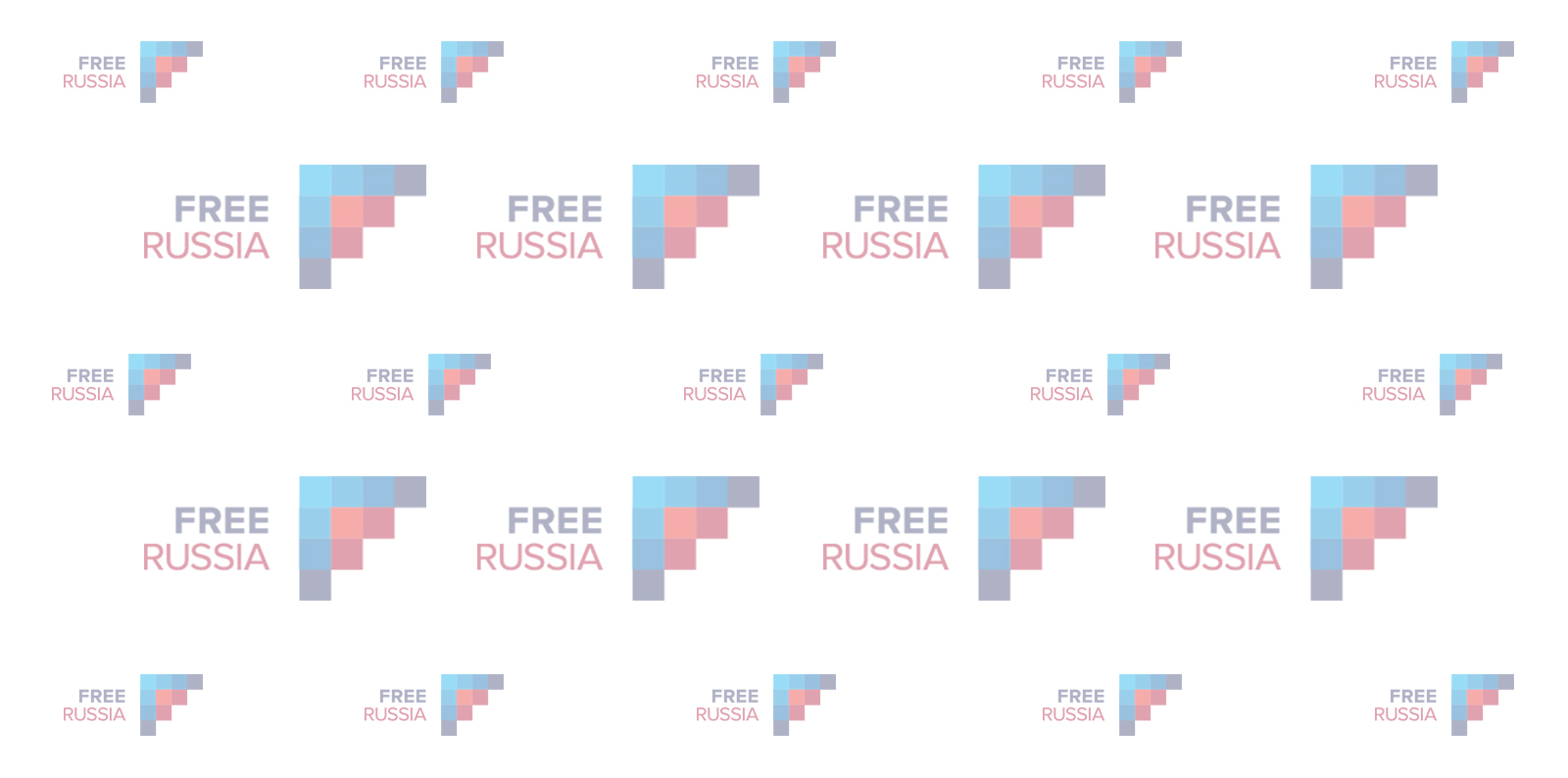 Free Russia - 2015